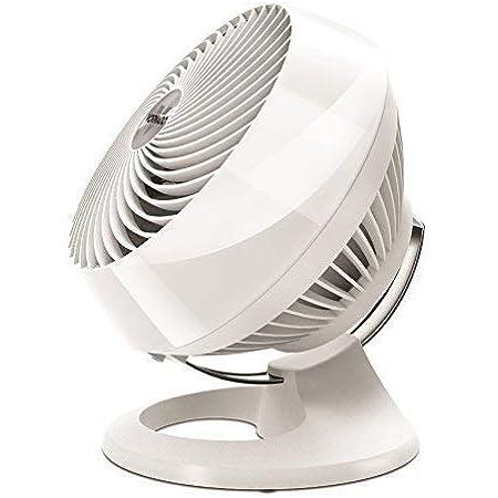 Amazon.co.jp限定 ボルネード サーキュレーター 35畳 ウイルス対策 強力換気 空気循環 モダンモデル ホワイト 660-JP