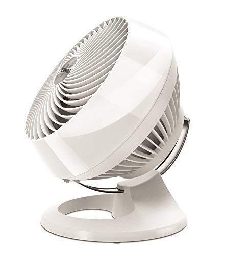 Amazon.co.jp限定 ボルネード サーキュレーター 35畳 空気循環 観葉植物に最適 3年保証 ホワイト 660-JP