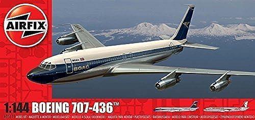 precios bajos Airfix 1 144 Scale Boeing 707 707 707 Model Kit by ToyCentre  descuentos y mas