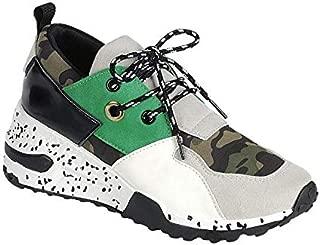 LuxeFootwear Womens Tennis Shoes