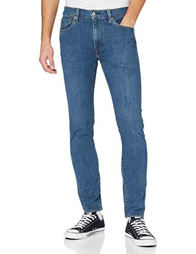 Levi's 510 Skinny Jeans, Delray Pier 4-Way, 32W / 32L Uomo