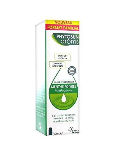 Phytosun Arôms Menthe Poivrée 30 ml