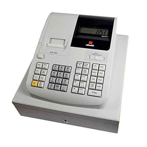 Olivetti ECR7190 Registrierkasse