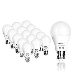 Image of Tenergy LED Light Bulb, 9...: Bestviewsreviews