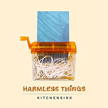 Harmless Things