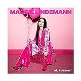 Sängerin Songwriter Maggie Lindemann Obsessed Leinwand