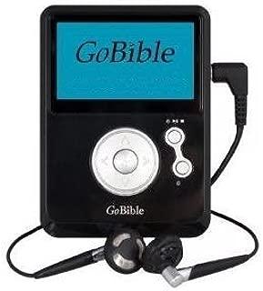 The Original GoBible - New International Version