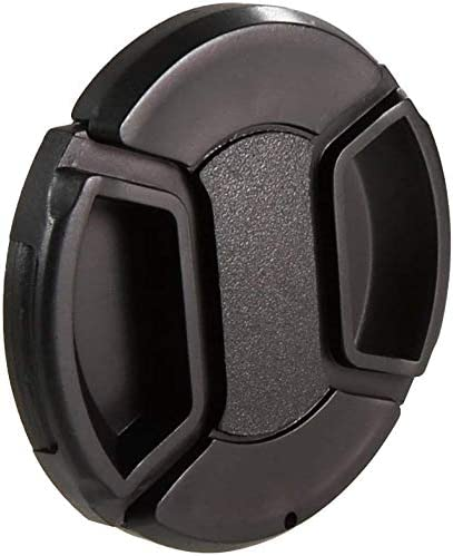 CamDesign 39MM Snap-On Sales Front Lens Cap with Cano Compatible Cover Ranking TOP15