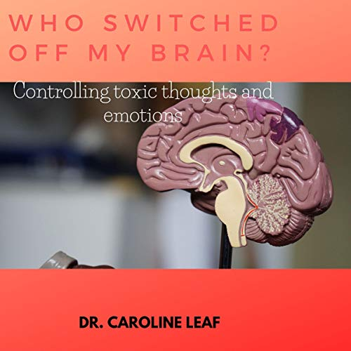 Couverture de Who Switched Off My Brain?