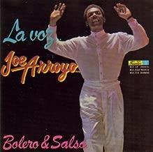 La Voz: Joe Arroyo (Bolero & Salsa) by Joe Arroyo (1992-08-03)