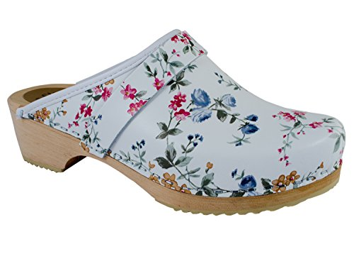MB Clogs Original Schwedenclogs Damenclogs Standardclogs Modell Vilda