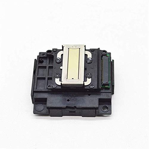 Accesorios de impresora FA04010 FA04000 Cabezal de impresión Cabezal de impresión Compatible con Epson L300 L301 L351 L355 L358 L111 L120 L210 L211 ME401 ME303 XP 302402405 2010 2510 (Color: Negro y c