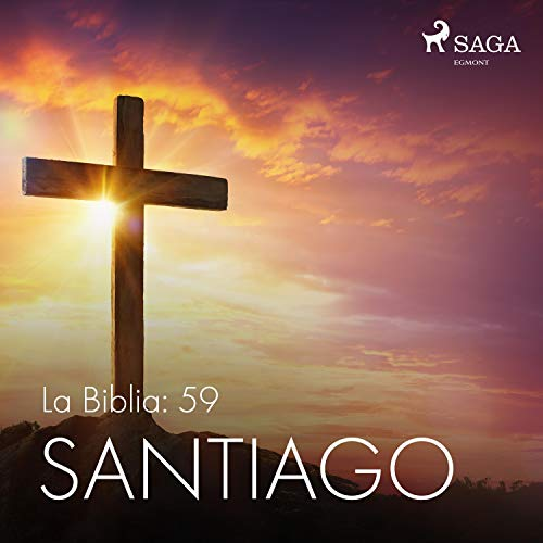 Santiago  By  cover art