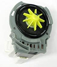 New-WPW10348269 Dishwasher Drain Pump for Whirlpool Kenmore AP6020066 PS11753379 and PS8688439