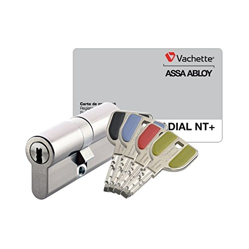 Vachette - Cylindre Radial Nt+ A2P - (32,5 X 42,5)