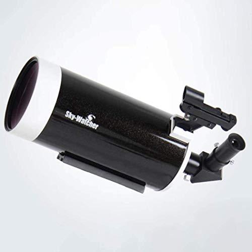 Teleskop, Astronomische Refraktor Teleskop Kind und Erwachsenen- tragbares Reise-Teleskop mit Stativ, Öffnungsverhältnis F / 11,8, Maximale Vergrößerung 254x, Okular Montag Blende 1.25
