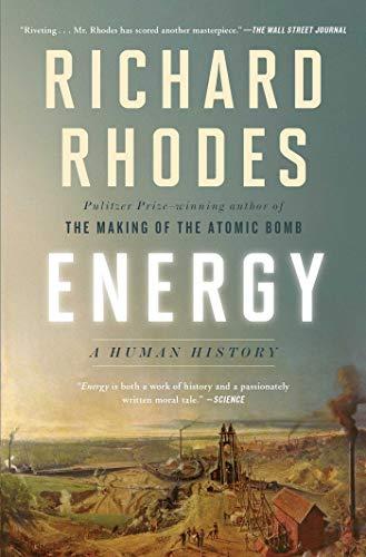 Energy: A Human His