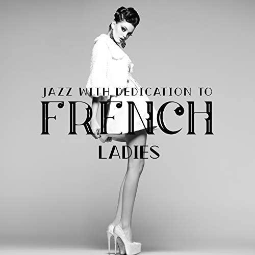 French Piano Jazz Music Oasis