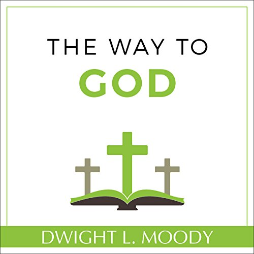 The Way to God: Updated Edition cover art