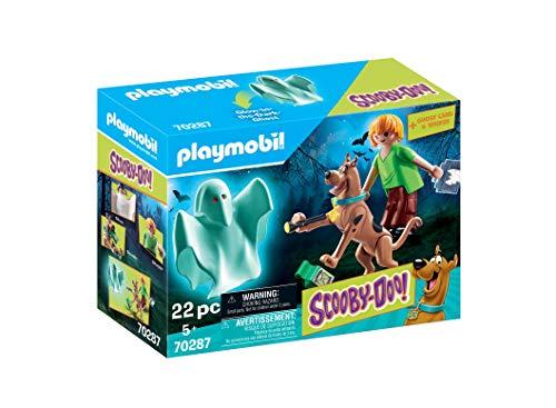 PLAYMOBIL-Scooby-Doo