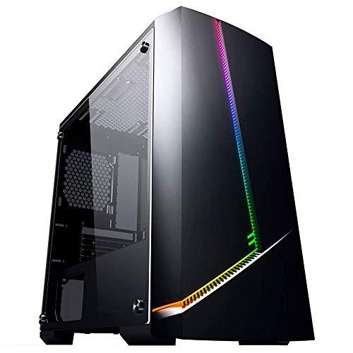COMPUTADOR GAMER 3000 - RYZEN 3 3200G 3.6GHZ MEM. 8GB DDR4 HD 1TB RX 570 4GB FONTE 550W