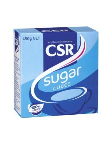 La rse terrones de Azúcar 450 g