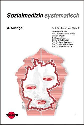 Sozialmedizin systematisch (Klinische Lehrbuchreihe)
