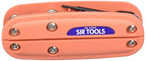 Sir Tools SIRST9015 O.E. Radio Key Switch Blade
