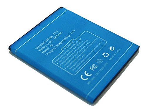 Batería Bateria Interna Recargable Battery Doogee X5 (3G) 5