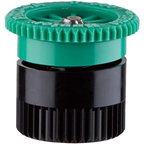 Hunter Sprinkler 4A Hunter Pro Verstellbare Bewässerungsdüse, klein, Hellgrün