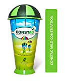 Mild Constipation: Constac is a mild Ayurvedic Laxative especially formulated for safe and regular consumption in mild and occasional lifestyle-based constipation and its symptoms of acidity and gas. Scientifically Developed: For the first time scien...