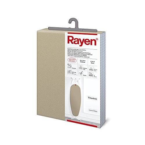 Rayen   Funda para tabla de planchar Universal (funda de pla