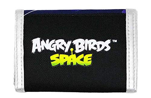 Angry Birds Space Wallet Photo #2