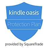 3-Year Accident Protection for Kindle Oasis (2017 release)