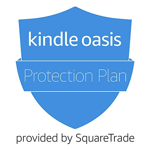 Price comparison product image 2-Year Accident Protection Plan for Kindle Oasis (10th generation)