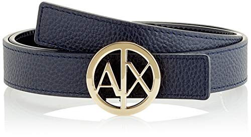 Armani Exchange dames riem INSTITUTIONAL