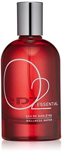 Task Essential – Eau De Toilette O2 Essential Wellness l'eau 100 ml