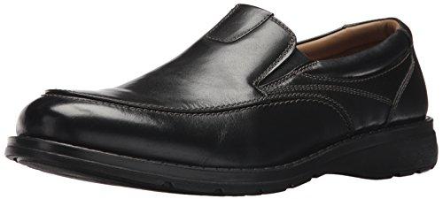 Dockers Men's Calamar Oxford, Black, 10.5 M US