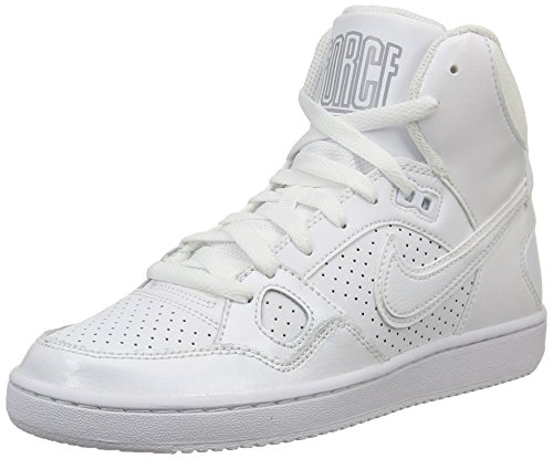 Nike Wmns Son of Force Mid, Scarpe Sportive, Donna