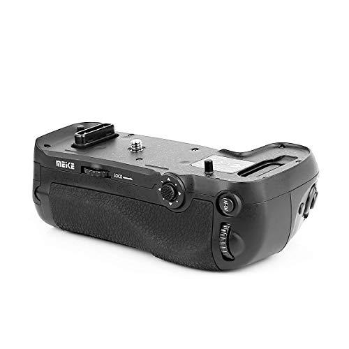 Meike MK D850 batteriegriff für vertikale Aufnahmen, Ersatz für MB-D18 für Nikon D850 Kamera
