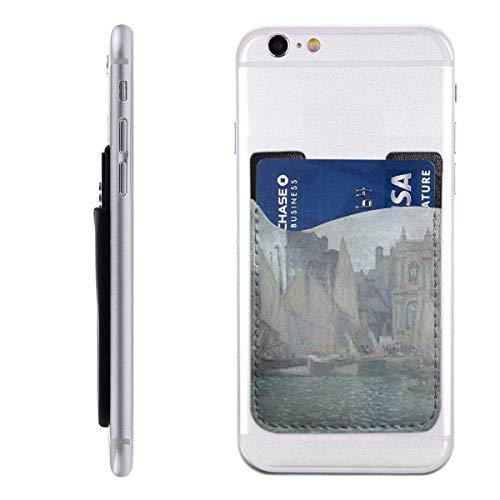 Inner-shop Mobiele kaart Portemonnee Portemonnee, Pocket ID Credit Card SleeveHavre Museum