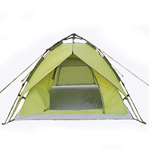 Tent Outdoor 2-3 person beach spot rainproof sunscreen anti-mosquito camping camping net