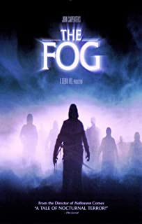 Best the fog original movie poster Reviews