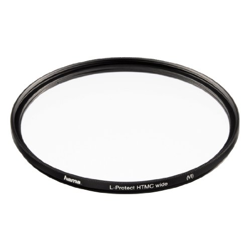 Hama L-Protect 82mm 8,2 cm Ultraviolet (UV) Camera Filter - Filtro para cámara (8,2 cm, Ultraviolet (UV) Camera Filter, 1 Pieza(s))