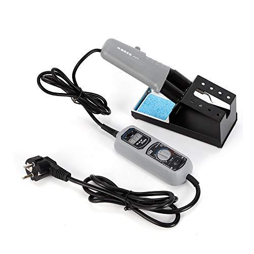 Preisvergleich Produktbild 938D LED Digitalanzeige Eisen Set,  120W Tragbare Mini-Pinzette Heiße Lötstation,  für BGA SMD Reparatur