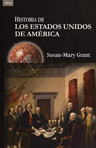 Historia de los Estados Unidos de América (Historias)