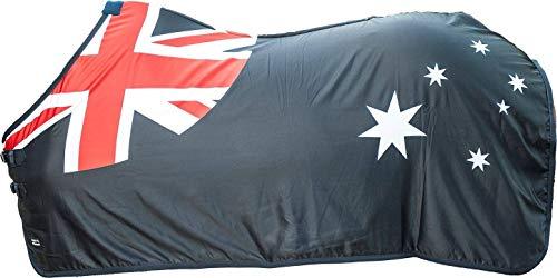 HKM 70167906.0021 sleuf deken vlag, Australië vlag, 165, Flag Australië