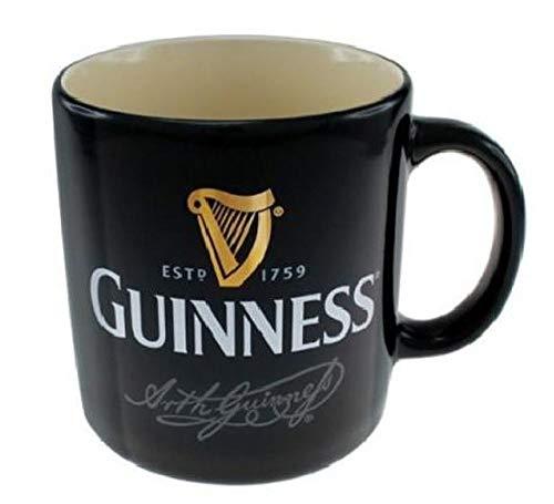 Guinness moderne Becher