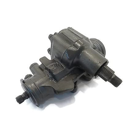 Jeep Wrangler 87-95 YJ  OEM   Power Steering Gear Box w//  Pitman  FREE SHIPPING