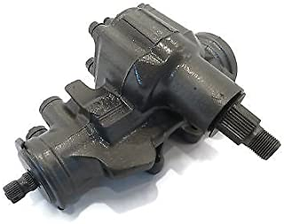 Power Steering Gear Box for Jeep Wrangler TJ, YJ & Cherokee XJ w/ Lift Kit & Large Tires